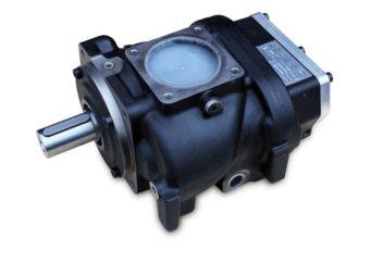 Blok śrubowy kompresora powietrza