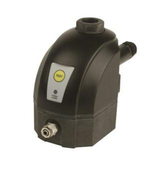 Elektorniczny dren poziomowy ECD pod filtr sprężonego powietrza serii AF