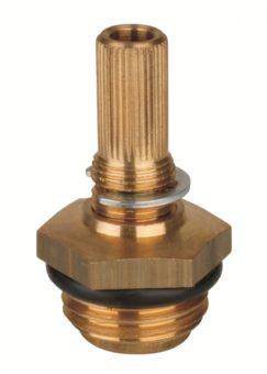 Manualny dren MCD wewnętrzny pod filtr sprężonego powietrza AF