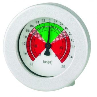 Wskaźnik różnicy ciśnienia MDA 60 do filtra sprężonego powietrza BF