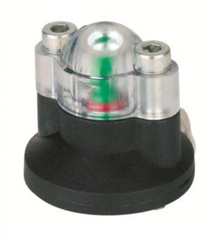 Wskaźnik różnicy ciśnienia PDI 16 do filtra sprężonego powietrza AF