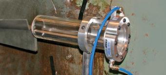 Dysza toroidalna Standard chłodzi element konstrukcyjny