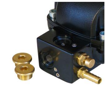 Automatyczny zrzut kondensatu NUFORS-CR