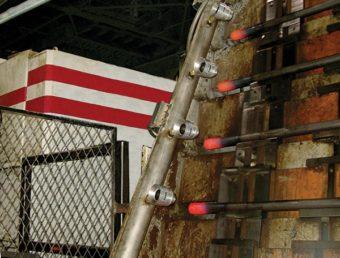 3-calowe regulowane wzmacniacze przepływu powietrza chłodzą, suszą i odprowadzają.