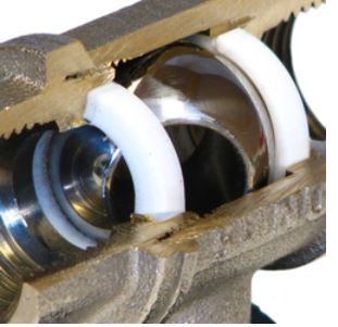 Czasowy spust kondensatu TEC 44
