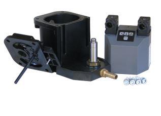 Elektroniczny zrzut kondensatu KAPTIV-CS