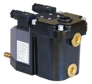 Elektroniczny dren kondensatu KAPTIV-CS