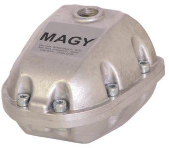 Automatyczny spust kondensatu MAGY