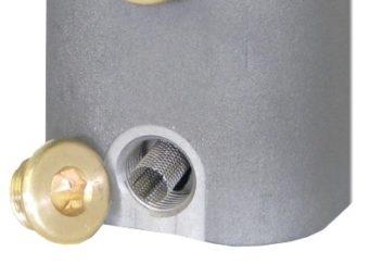 Elektroniczny spust kondensatu KAPTIV filtr sitowy