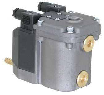Elektroniczny spust kondensatu KAPTIV