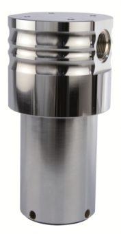 Filtry sprężonego powietrza CHP - 400 bar