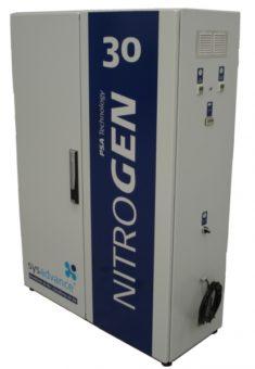 Generator azotu Sysadvance