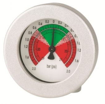 MDA 60 wskaźnik różnicy ciśnienia