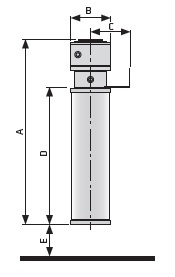 Separatory kondensatu WOSm
