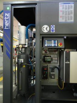 Sprężarka śrubowa Hertz HSC Frecon Plus