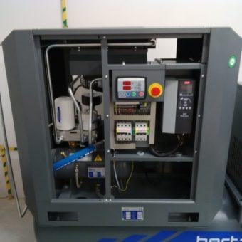 Sprężarki śrubowe FRECON PLUS COMPACT 5 - 15