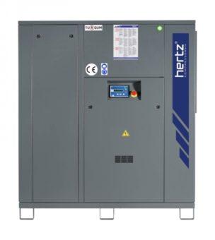 Sprężarki śrubowe napęd bezpośredni HSC D 22 - 315 kW