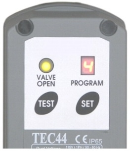 Spust kondensatu TEC 44