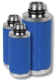 Wkłady filtrów sprężonego powietrza do obudowy filtra CHP