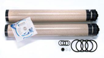 Wymienne wkłady adsorpcyjne Pro Dry