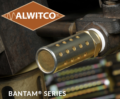 Tłumiki hałasu Alwitco seria Bantam