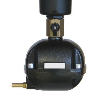 Automatyczny zrzut skroplin MAGY