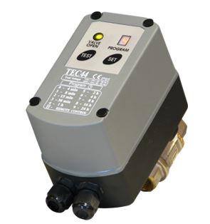 Czasowy dren kondensatu TEC 44