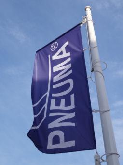 flaga pneuma