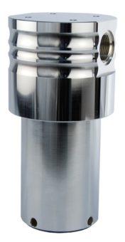 Wysokociśnieniowy filtr sprężonego powietrza IHP ze stali nierdzewnej
