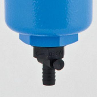 Ręczny spust kondensatu MCD-B