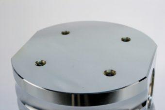 Filtr sieciowy IHP przystosowany jest do ciśnienia do 400 bar