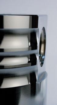 Przyłącze gwintowane w odwadniaczy sprężonego powietrza CKL - CHP