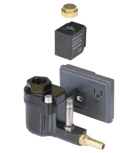 Elektroniczny dren kondensatu KAPTIV-MD