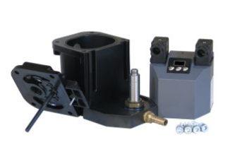 Elektroniczny spust kondensatu z alarmem KAPTIV-CS-D-LUX