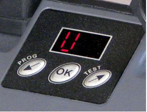 Elektroniczny zrzut kondensatu z alarmem KAPTIV-CS-D-LUX