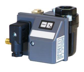 Elektroniczny spust kondensatu KAPTIV-MD