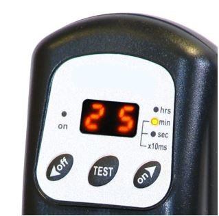 Wskaźnik cykli czasowych LED COMBO-D-LUX