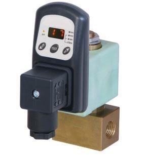 Czasowy spust kondensatu D-LUX N/O