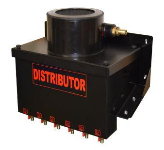 Dystrybutor kondensatu
