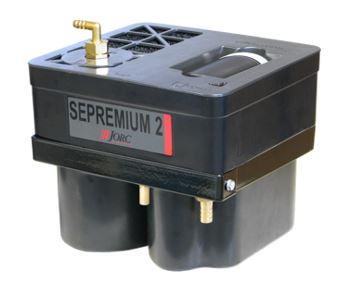 Separator kondensatu SEPREMIUM 2
