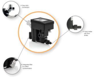 Spust kondensatu LD101 Compact