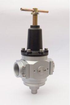 Zawór nadmiarowy VSF130 LL – VSF130/2 LL
