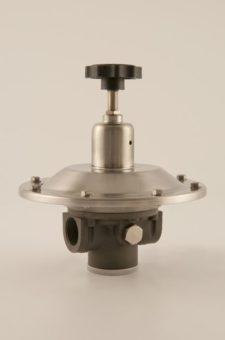 Zawór nadmiarowy VSF160