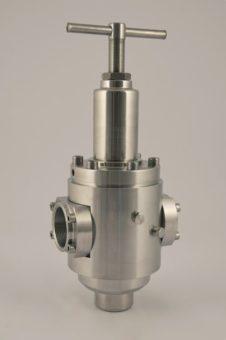 Zawór nadmiarowy VSF3130 – VSF3130/2