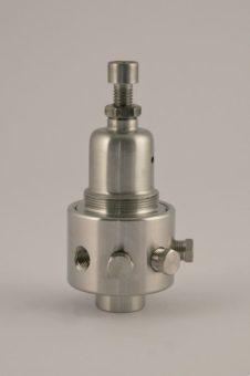 Zawór nadmiarowy VSF3133-VSF31100-VSF31200