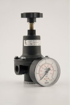 Regulator R114-R138-R121-R121/34  - Seria Standard