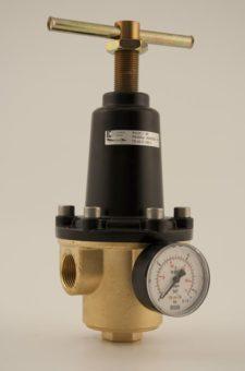 Regulator R123 – R123/34 BRASS - Seria Standard