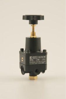 Precyzyjny regulator R214M