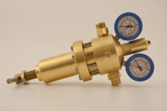 Regulator R300 - Seria standard