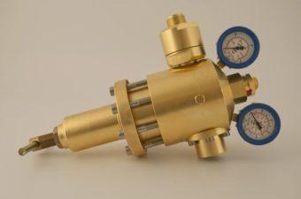 Regulator R3000 - Seria Standard